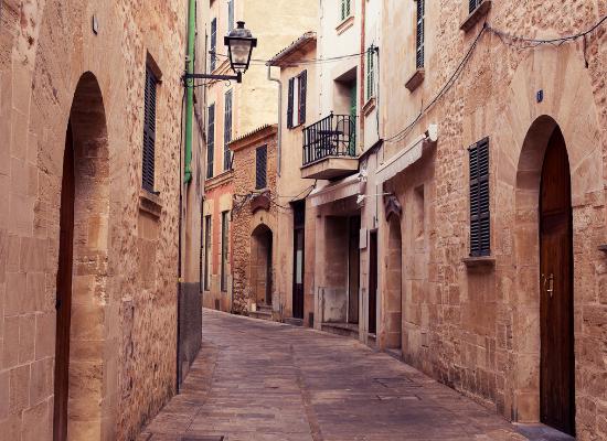 Les villages de Majorque
