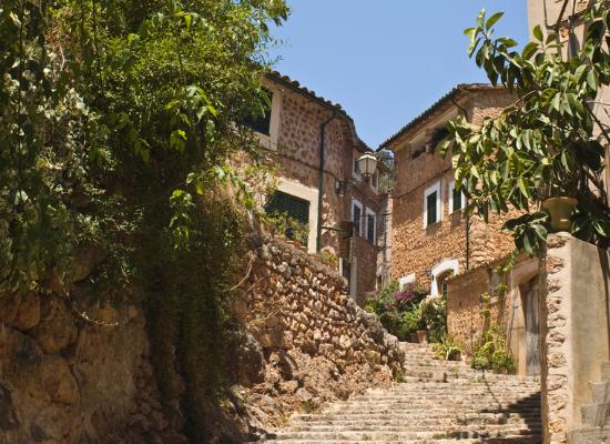 Visiter Fornalutx Majorque