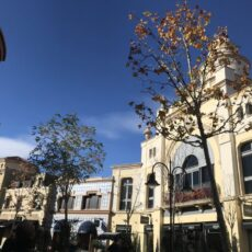 Shopping à Las Rozas Village