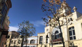 Shopping à Las Rozas Village