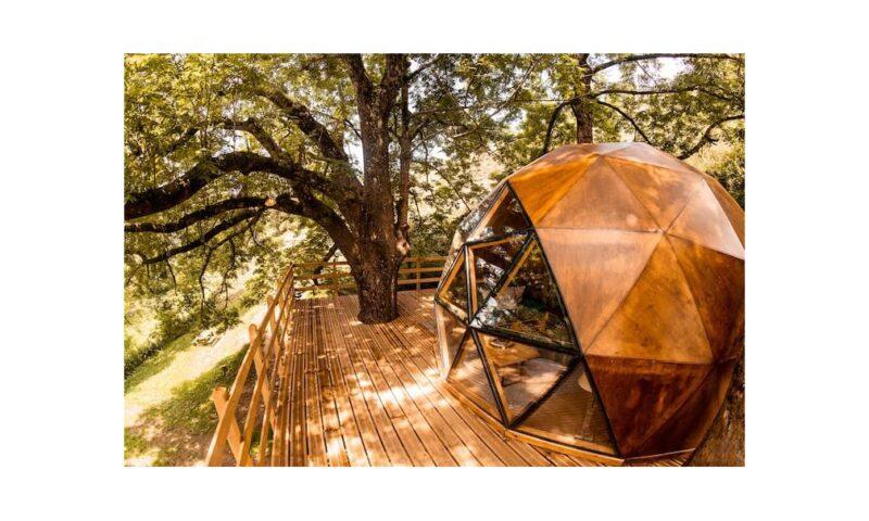 Maison nature à La carcoba location cantabrie