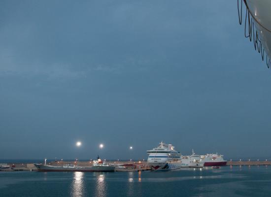 Voyager en bateau en Espagne