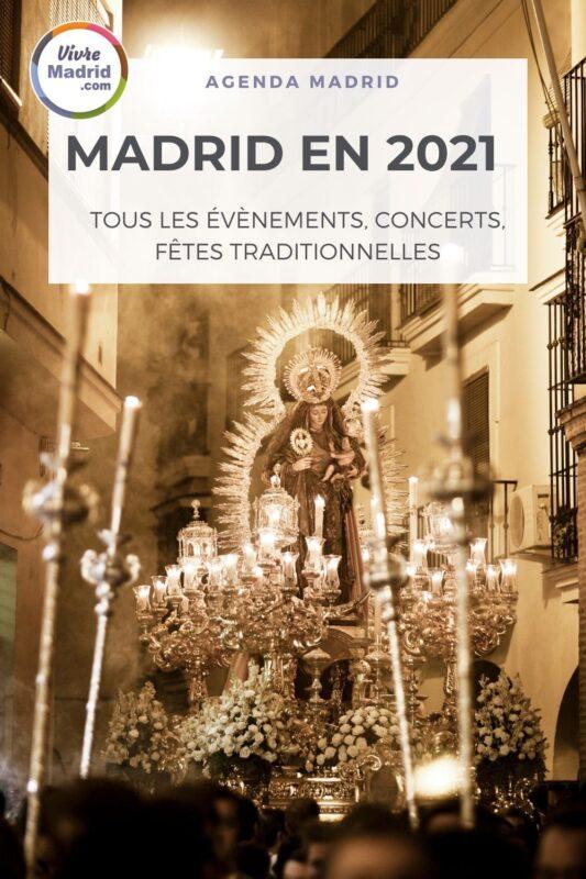 que faire à Madrid en 2021