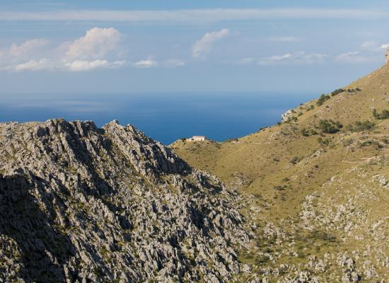 la nature à Majorque