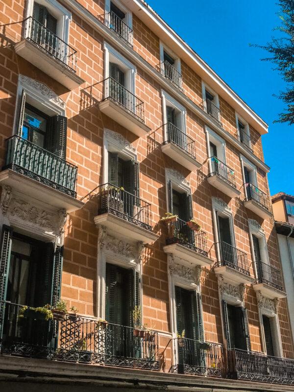se loger à Madrid selon les quartiers