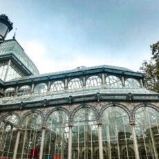 Visiter Madrid avec enfants