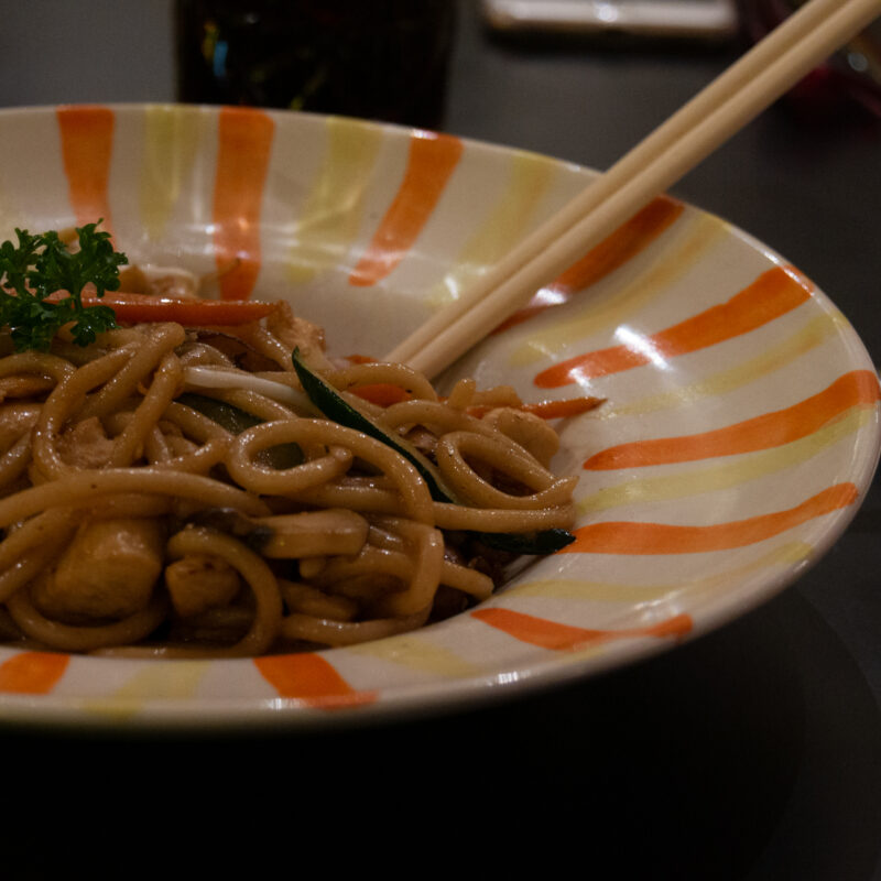 Club Sushita cuisine japonaise