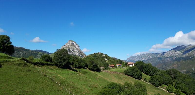 Vacances en Asturies