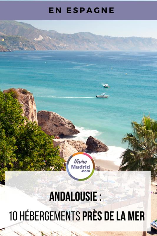 Où dormir en Andalousie