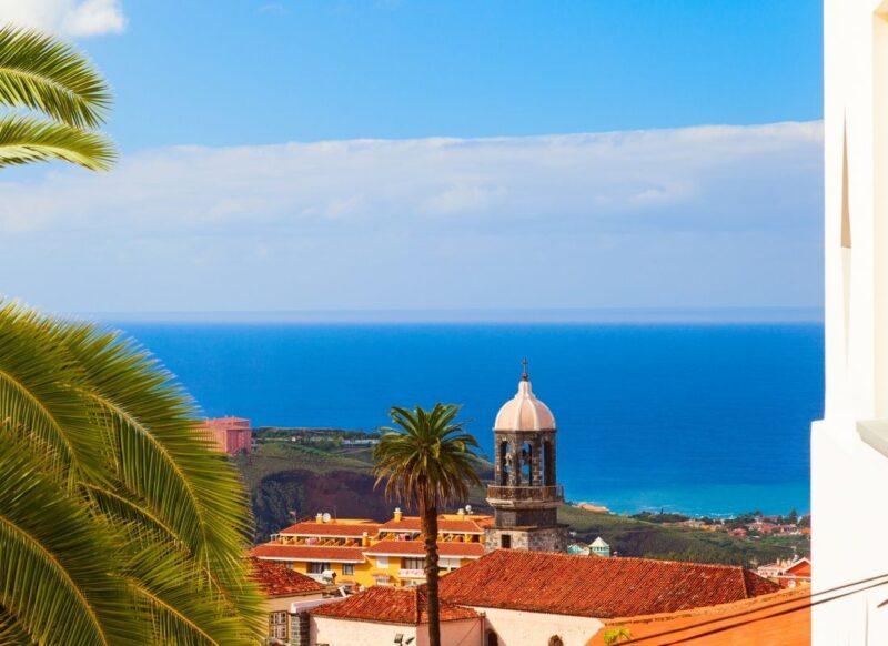 incontournables à Tenerife