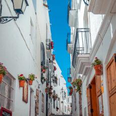 En Espagne en Août