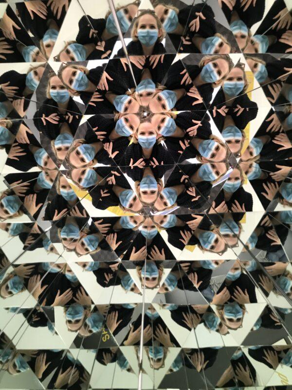 musée des illusions madrid musées instagrammables de Madrid