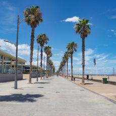 playa patacona valence