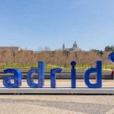 que voir à madrid : las letras de Madrid