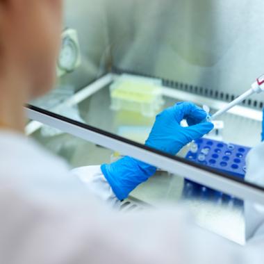 test PCR à Madrid