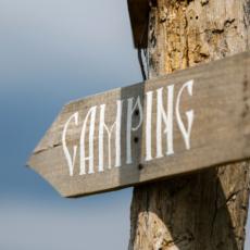 Camping autour de Madrid