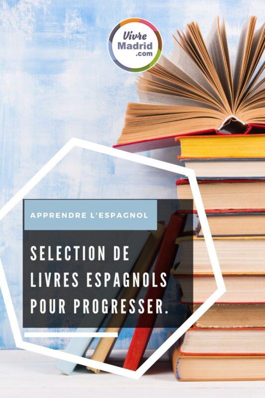 livres en espagnol faciles pour débuter