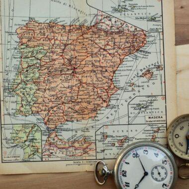 réouvertures des régions d'Espagne