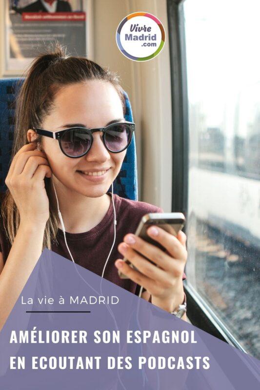 podcasts en espagnol