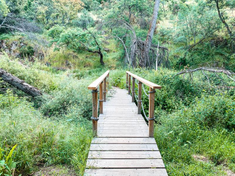 randonnées à Torrelodones