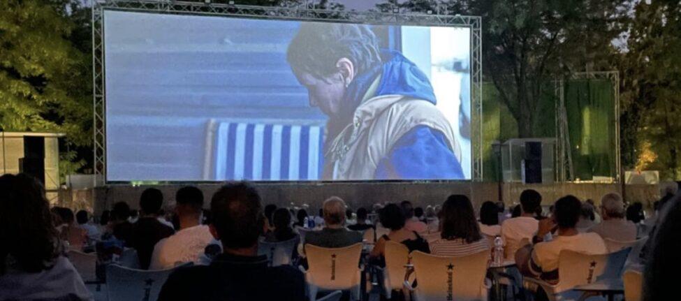 cinéma de verano madrid