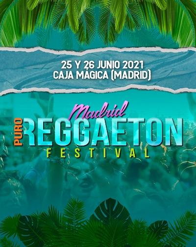 Festival de Reggaeton de Madrid
