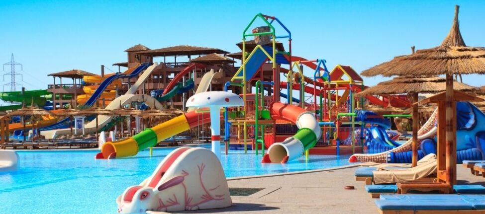 parcs d'attractions en Espagne
