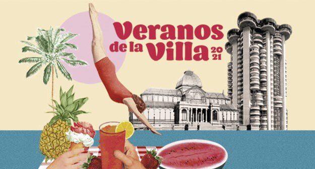 Veranos de la Villa