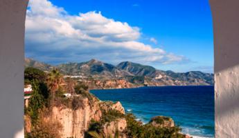 Les plages à Malaga