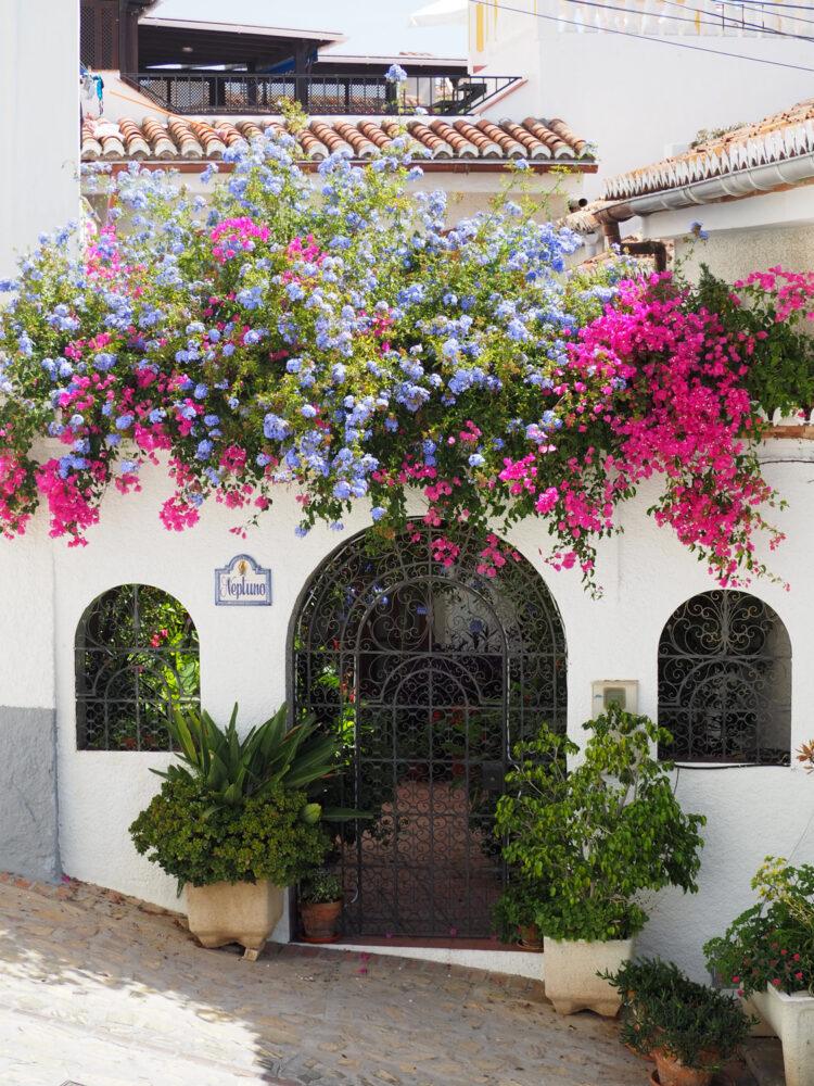 Visiter Salobreña
