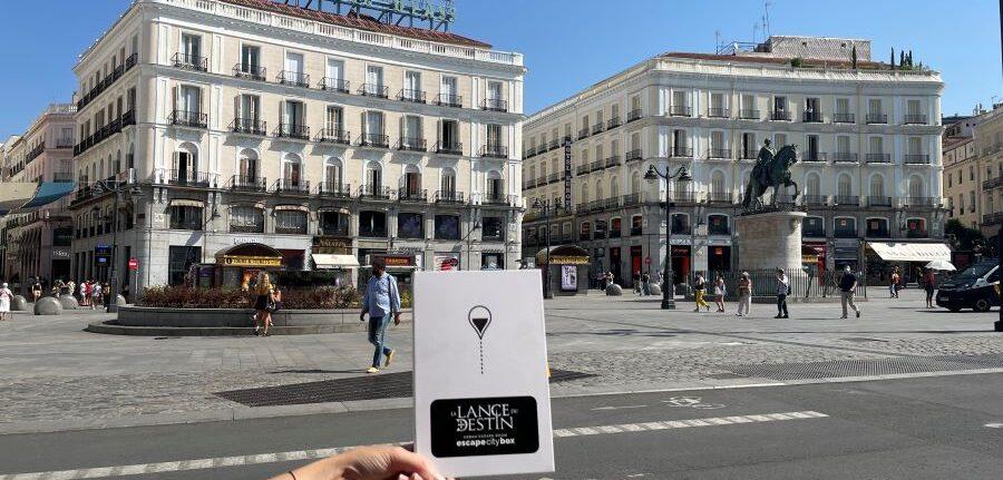 Visiter Madrid en s'amusant