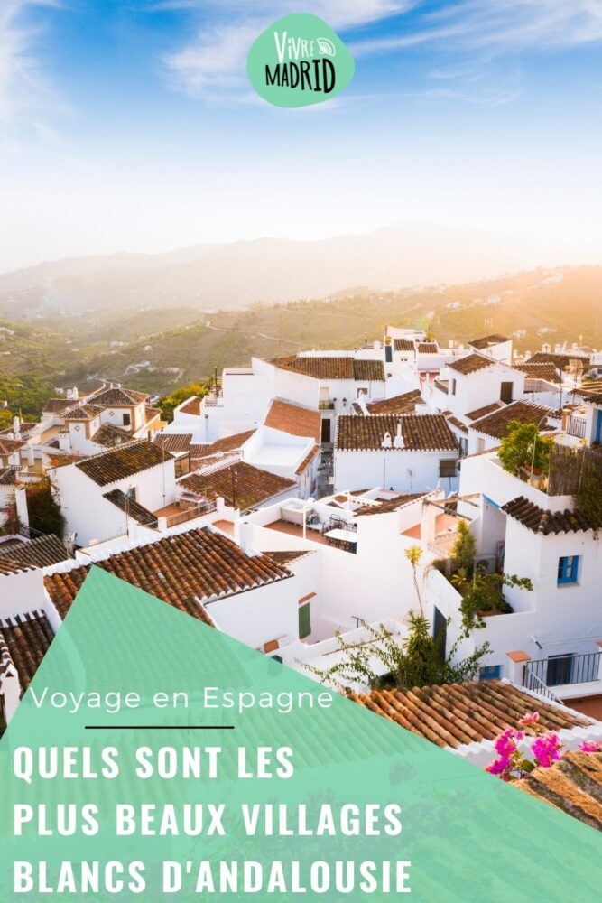 les plus beaux villages d'espagne