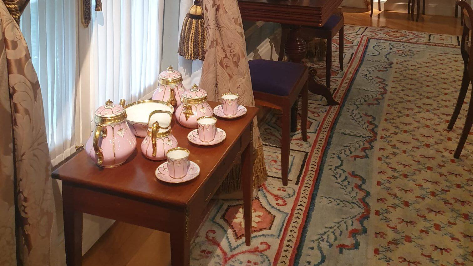 Visiter le musée du romantisme de Madrid