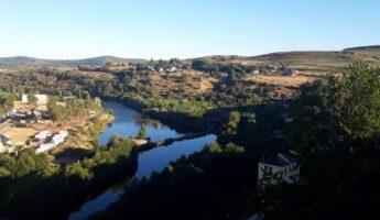 Village Castilla y Leon