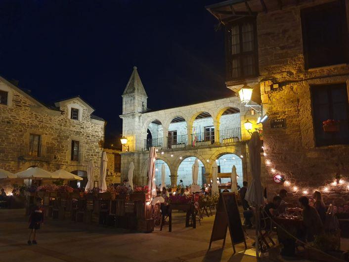 village de castilla y leon, puebla de sanabria