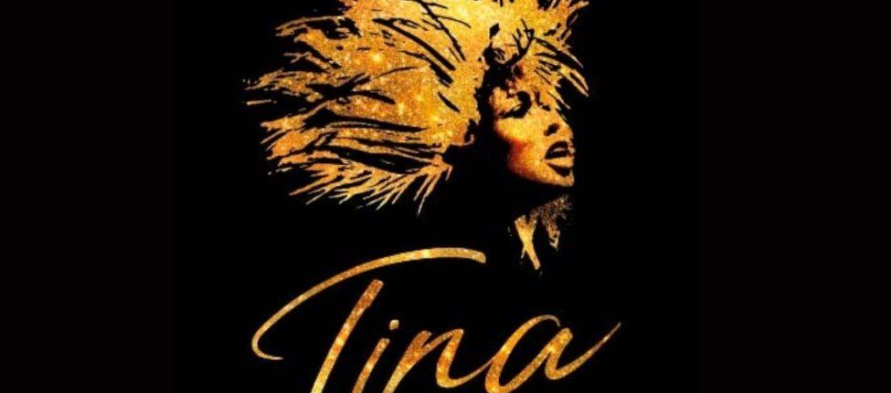 TINA turner madrid