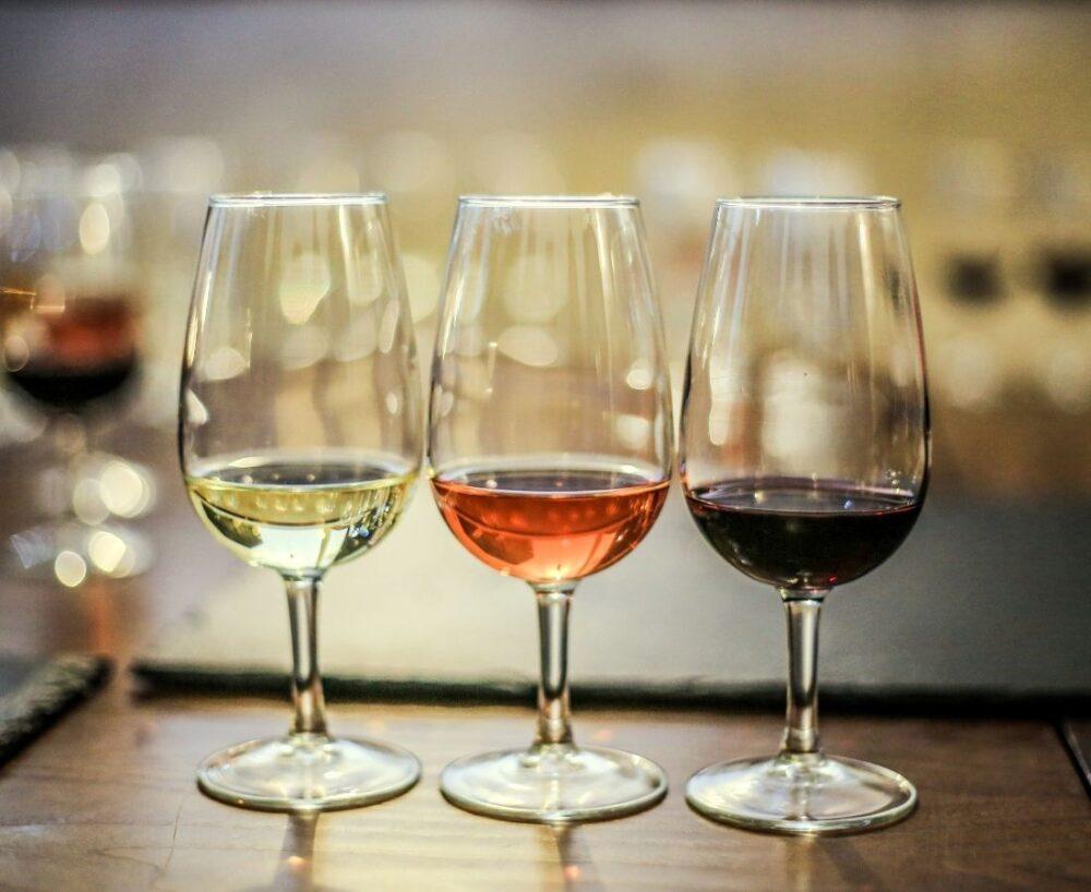 caves à visiter à la Rioja