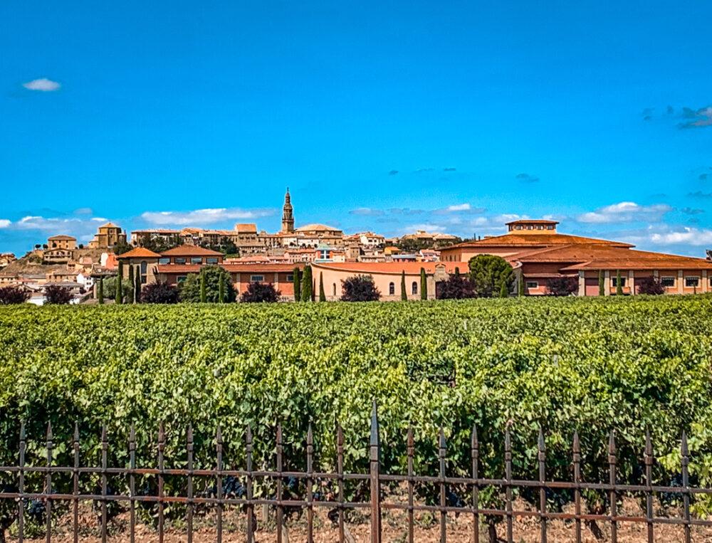 Briones La Rioja