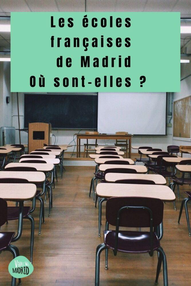 lycée francais de madrid
